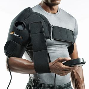 PowerPlay compressie bandage voor schouder