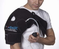 ThermoActive Schouder Support